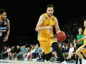 Bogut, Kings break NBL 'hoodoo'