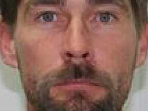 Escaped prisoner on the run in Queensland