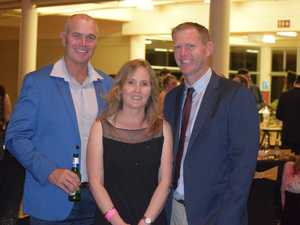 41 Glam pics from the Gympie Hospital Soiree