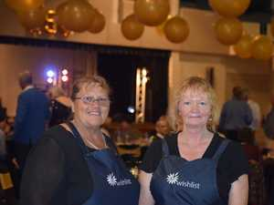 Gympie Hospital Soiree