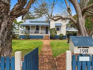 HOT PROPERTY: Beautiful family homes hit the market