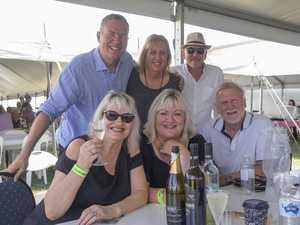 Sue & Rob Kearn, Wendy & Ed Baden, Ann & David