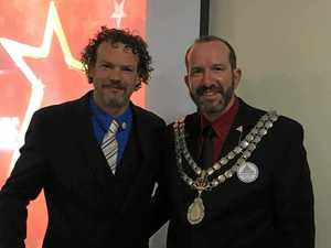 Brisbane Valley community group recognised