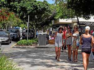 Noosa's bid to ease traffic chaos over Christmas