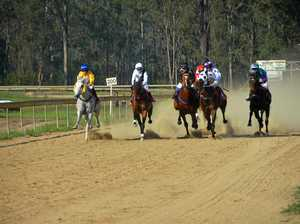 Home track gives the winning edge