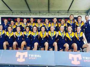 School finishes top two in Queensland