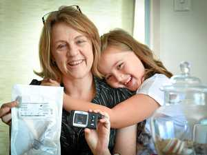 Mum's mission to help type 1 diabetics