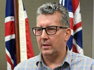 Pitt silent on Wentworth amid Nationals leadership turmoil