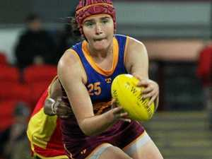 Draft day looms for young Swan