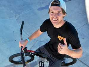 Caloundra's Williams wins X Games gold