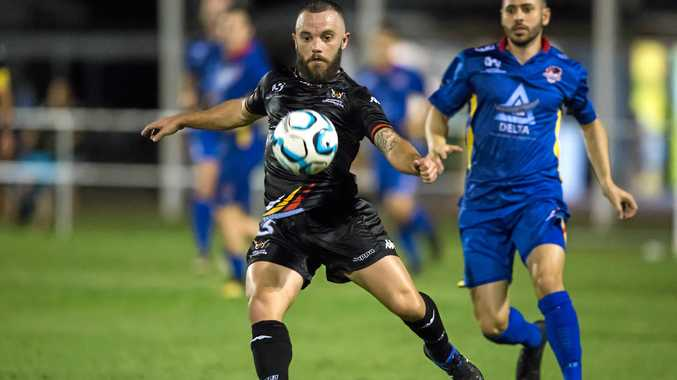 Magpies Crusaders foundation player Kyle McBurney has signed on for the 2019 season.