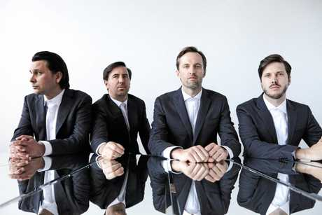 Cut Copy  are coming to Falls Byron Bay.