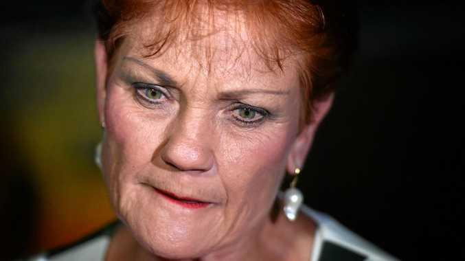 'VICTIM MENTALITY': Letter writer Robert Forsythe says GJ May misses important points about Pauline Hanson's