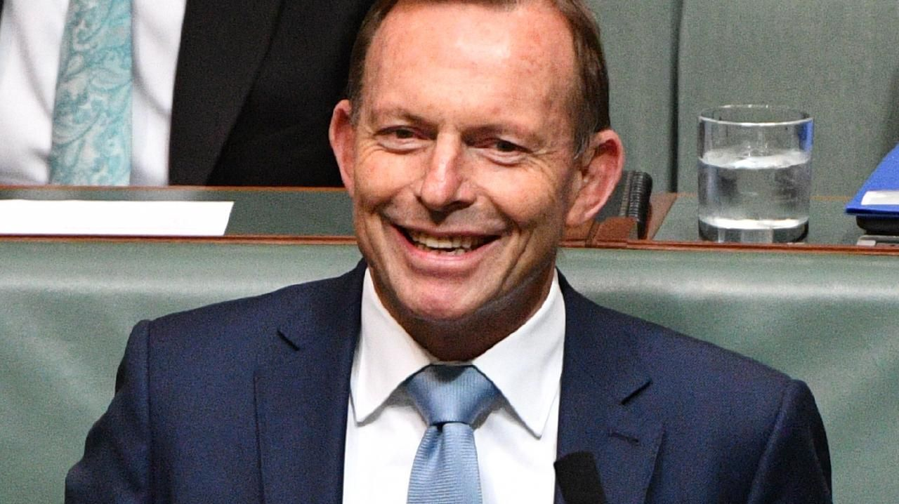 Former prime minister Tony Abbott's seat could be in danger following the Wentworth loss. Picture: Mick Tsikas