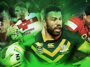 The best 17 players in world rugby league right now
