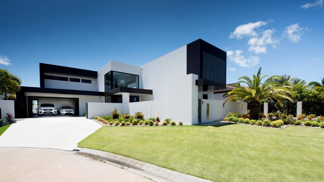 Brisbane and Queensland House of the Year 2018 - Banksia Beach Mancorp Quality Homes
