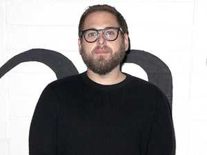 Heartbreak behind Jonah Hill's drastic weight loss