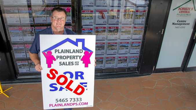 Plainland housing market set to boom