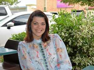 Bundy-born entrepreneur 'bloody believes in this town'