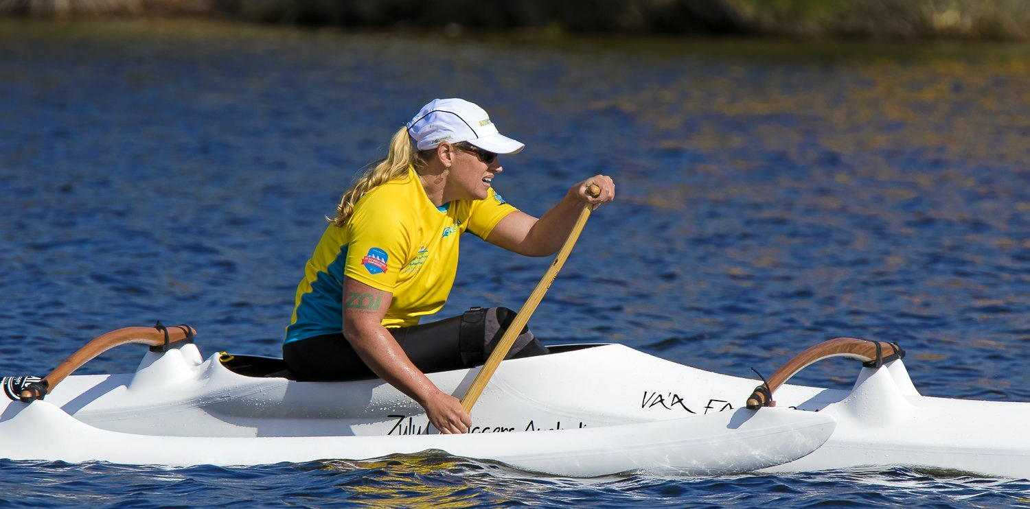 UNSTOPPABLE: Murgon's Shona Muckert took out five gold medals. Photo Contributed