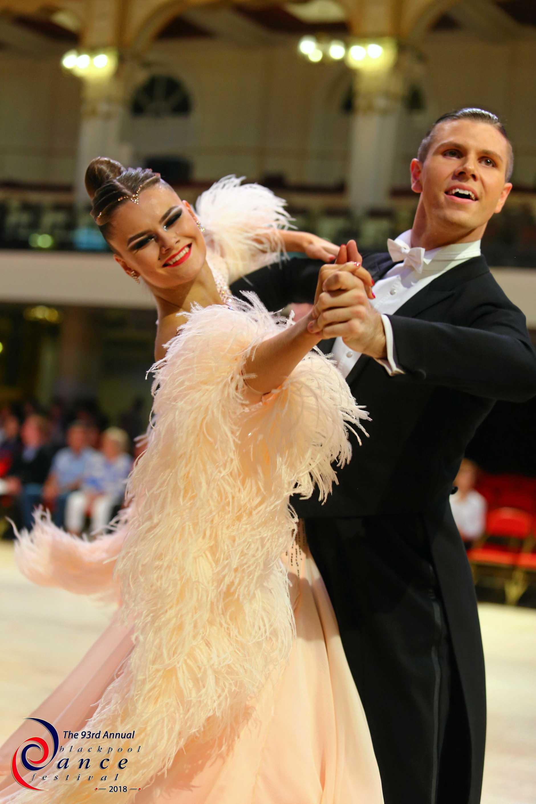 Tyalgum Dance Spectacular.