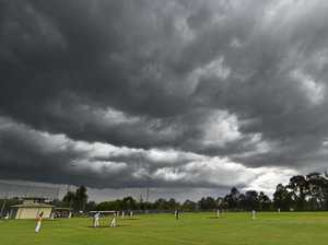 Weather pitches up Lightning reshuffle