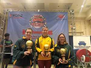 Whitsunday athlete claims victory on world stage