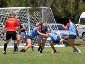 Byron Bay Rugby Sevens Festival