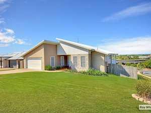 Properties passed in across Central Queensland over weekend