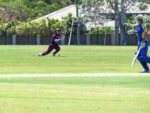 The Waves end Norths T20 premiership chances