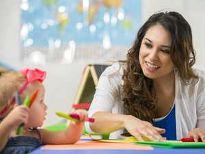 Early education an investment in kids' wellbeing