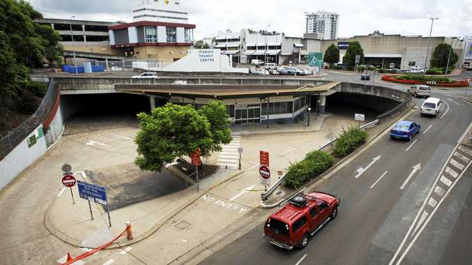 New vision for CBD eyesore transit centre, health plaza