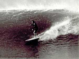 Mourners to farewell Noosa dad and surfing icon