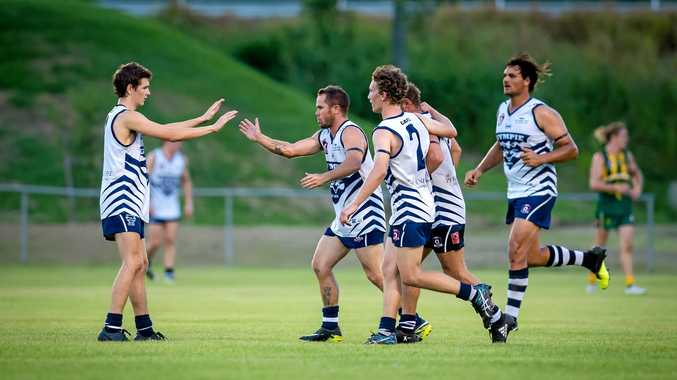 AFL Queensland confirm Gympie Cats will move to a new league