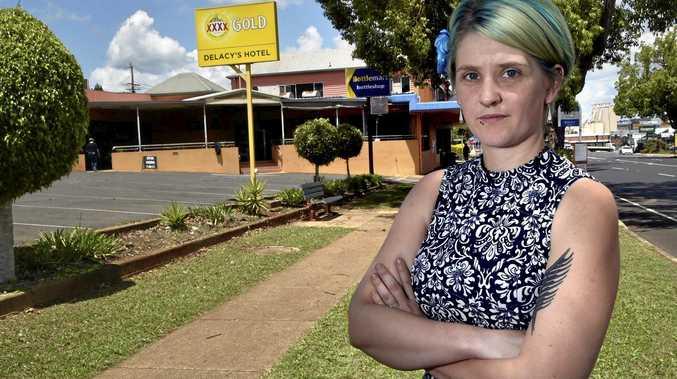 Staff shocked as Toowoomba business shuts doors