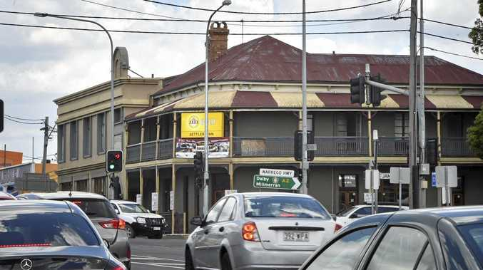 'Nowhere to go': Residents told to vacate Toowoomba hotel