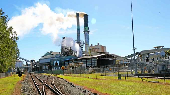 Proserpine Mill has finished crushing and Plane Creek hopes to finish on November 1.