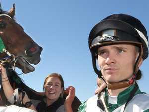 Epic fail: Jockey gets race distance wrong