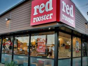 Surprising thing you can order at Red Rooster