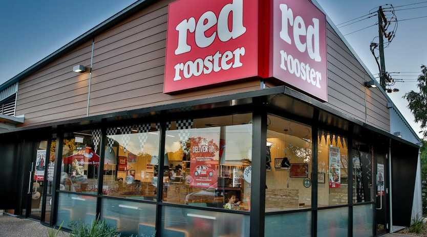 Some Red Rooster stores in Victoria will now serve alcohol. Picture: Michael Chambers