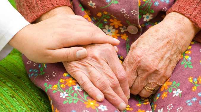 Aged-care homes set for surprise visits