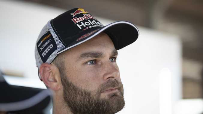 Shane van Gisbergen is set for his fifth co-driver in five years.