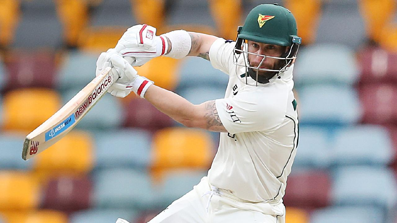 Matthew Wade's best chance of getting back in the Test team is as a batsman.