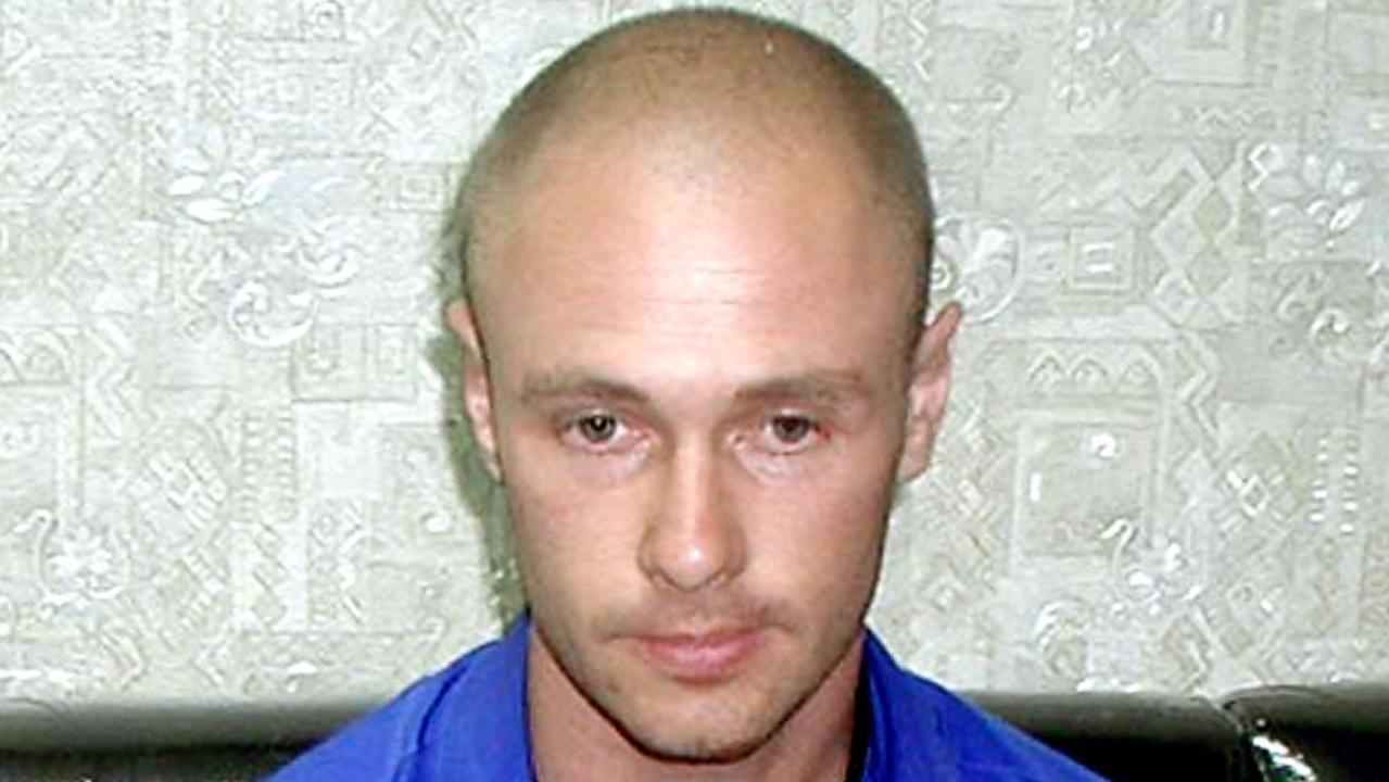 Jason Daron Mizner is being sentenced in Brisbane District Court.