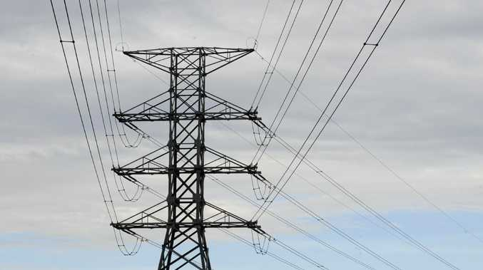 Thousands of Fraser Coast homes have no power due to an unplanned outage