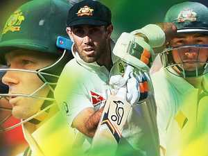 Revealed: Aussie batsmen gunning for selection
