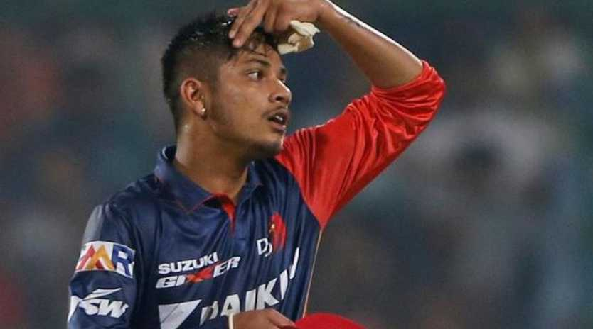 The Stars are excited about the arrival of Sandeep Lamichhane.
