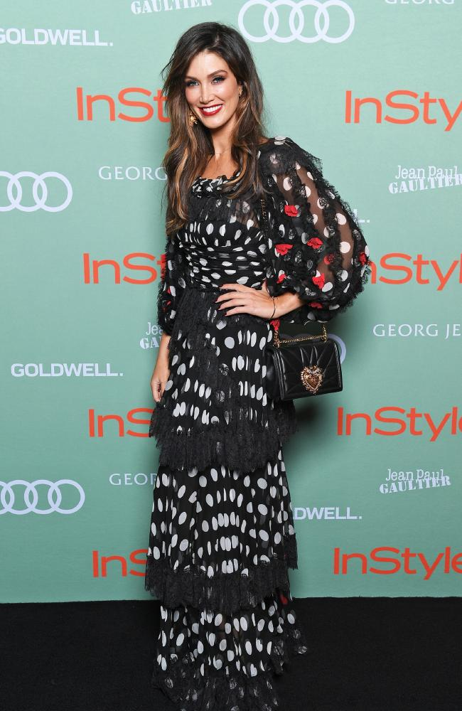 Delta Goodrem likes to keep her relationships private these days. Picture: Belinda Rolland