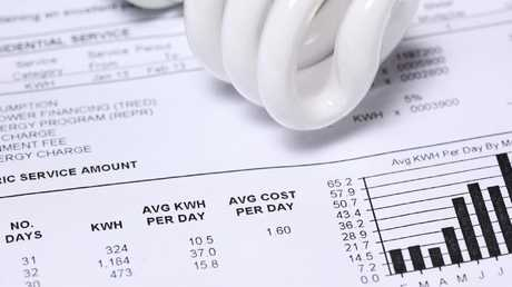The government are looking to reduce voters' power bills.