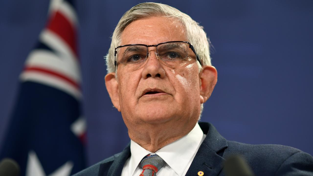 Minister for Aged Care Ken Wyatt has announced the appointment of the first Aged Care Quality and Safety Commissioner. Picture: AAP Image